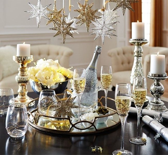 New-Years-Eve-2017-Decorating-Ideas-66 84+ Awesome New Year's Eve Decorating Ideas