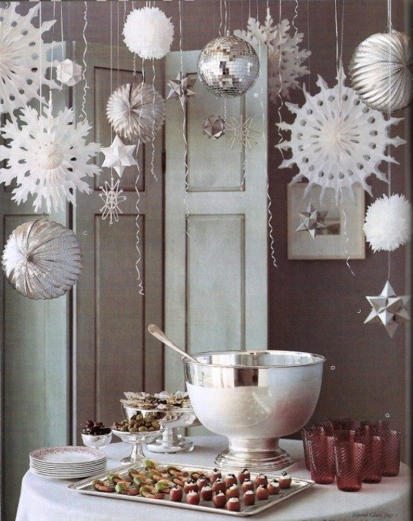 New-Years-Eve-2017-Decorating-Ideas-68 84+ Awesome New Year's Eve Decorating Ideas