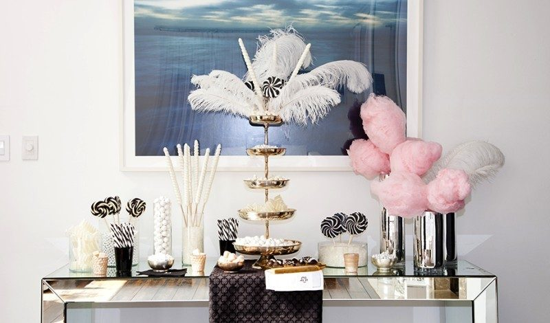 New-Years-Eve-2017-Decorating-Ideas-69 84 Awesome New Year's Eve 2017 Decorating Ideas