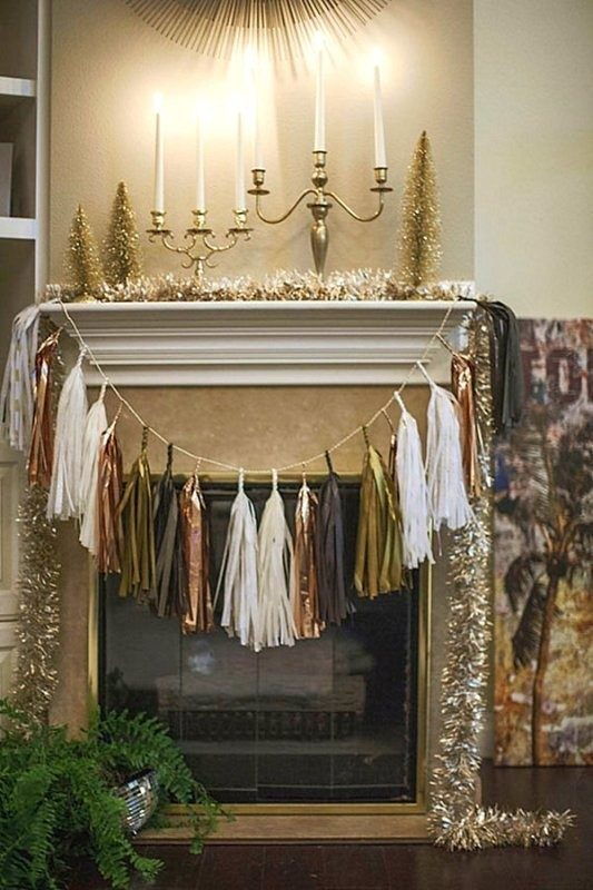 New-Years-Eve-2017-Decorating-Ideas-7 84 Awesome New Year's Eve 2017 Decorating Ideas