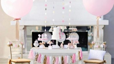 Photo of 84+ Awesome New Year's Eve 2020 Decorating Ideas