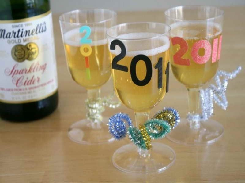 New-Years-Eve-2017-Decorating-Ideas-80 84+ Awesome New Year's Eve Decorating Ideas