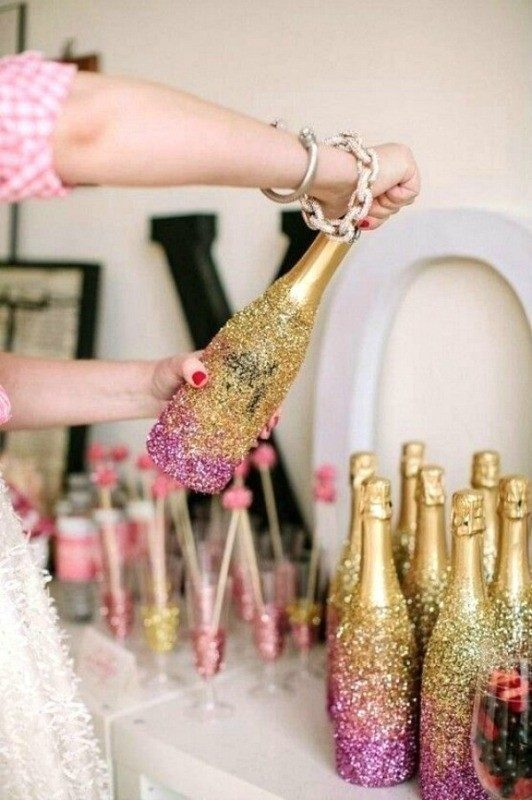 New-Years-Eve-2017-Decorating-Ideas-9 84 Awesome New Year's Eve 2017 Decorating Ideas