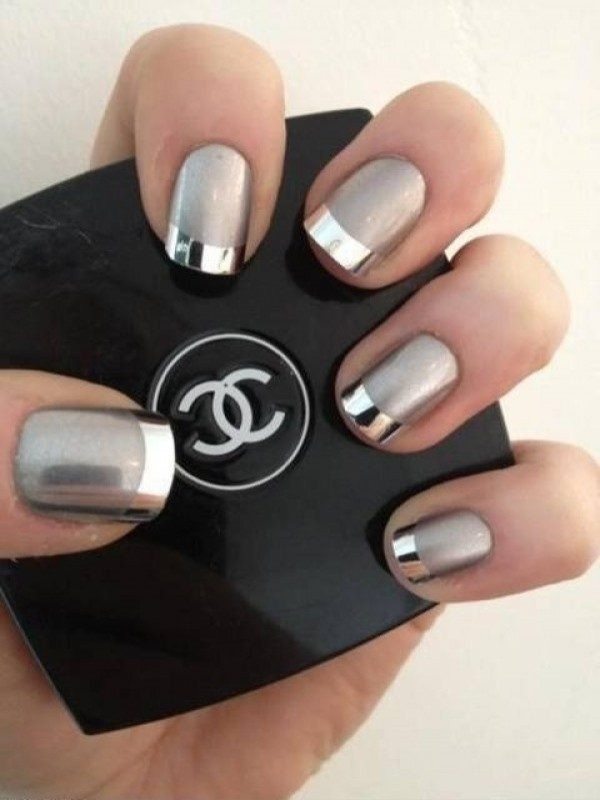 New-Years-Eve-Nail-Art-Design-Ideas-2017-12 89+ Astonishing New Year's Eve Nail Design Ideas for Winter 2020