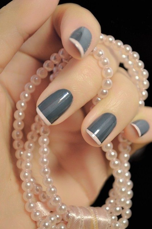 New-Years-Eve-Nail-Art-Design-Ideas-2017-14 89+ Astonishing New Year's Eve Nail Design Ideas for Winter 2020