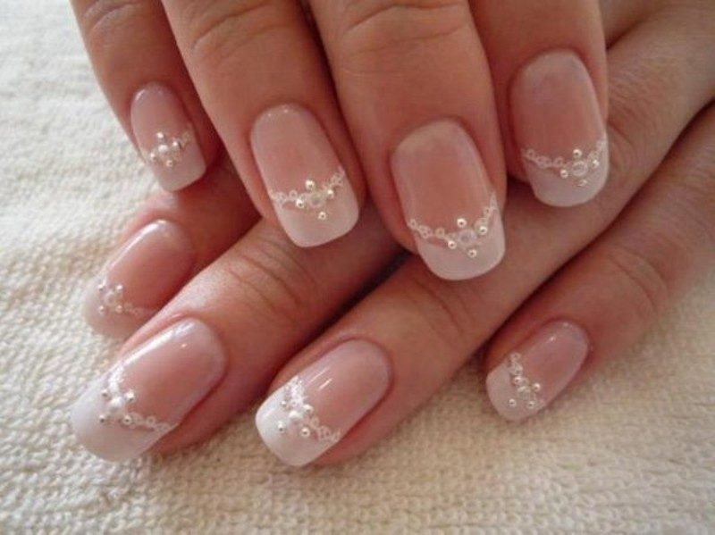 New-Years-Eve-Nail-Art-Design-Ideas-2017-29 89+ Astonishing New Year's Eve Nail Design Ideas for Winter 2020