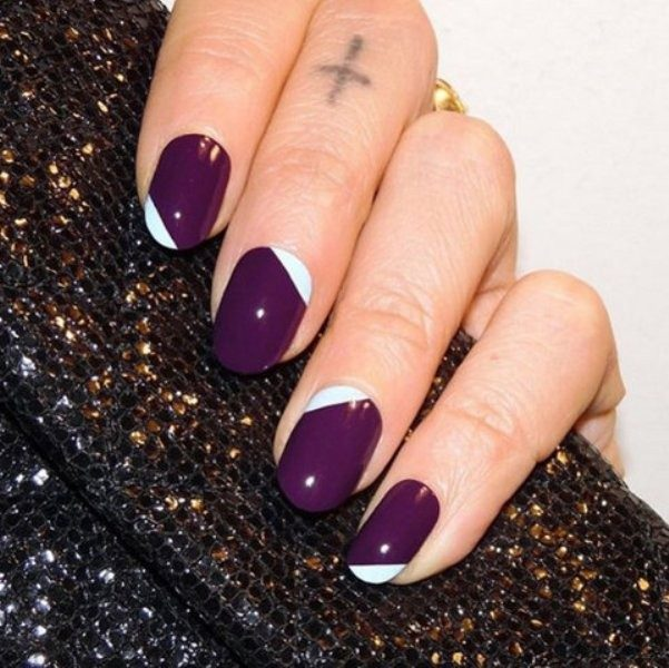 New-Years-Eve-Nail-Art-Design-Ideas-2017-31 89+ Astonishing New Year's Eve Nail Design Ideas for Winter 2020