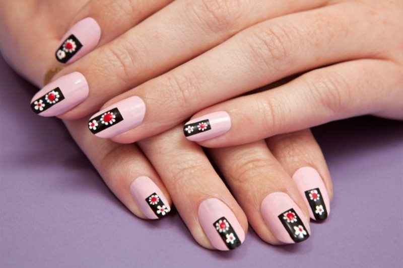 New-Years-Eve-Nail-Art-Design-Ideas-2017-39 89+ Astonishing New Year's Eve Nail Design Ideas for Winter 2020