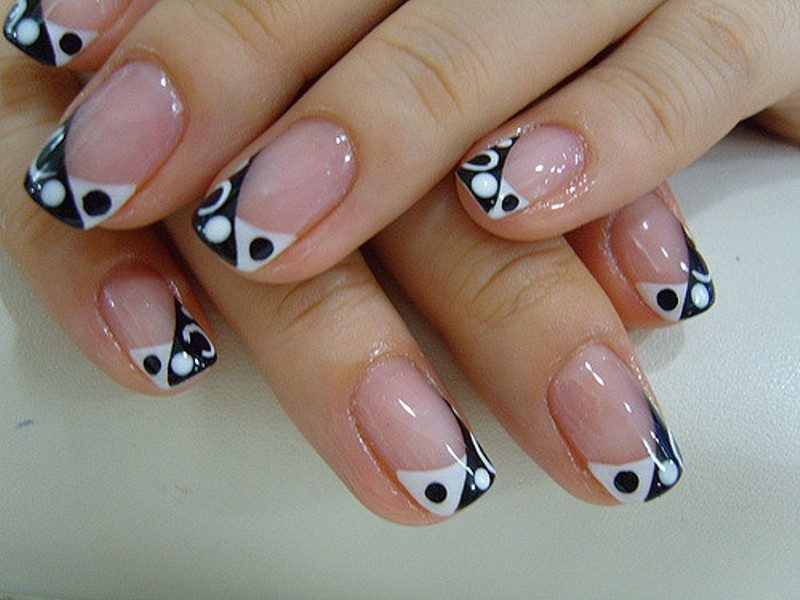 New-Years-Eve-Nail-Art-Design-Ideas-2017-60 89 Astonishing New Year's Eve Nail Design Ideas for Winter 2019