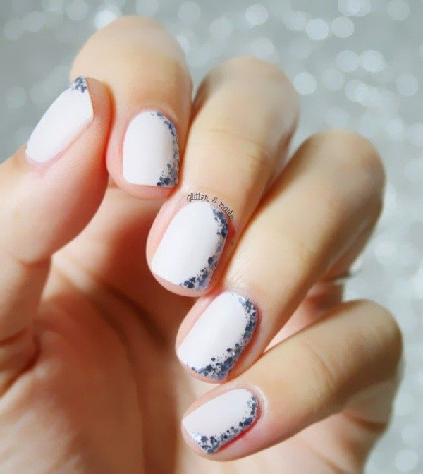 New-Years-Eve-Nail-Art-Design-Ideas-2017-64 89 Astonishing New Year's Eve Nail Design Ideas for Winter 2019