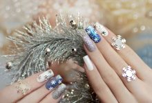 Photo of 89 Astonishing New Year's Eve Nail Design Ideas for Winter 2019