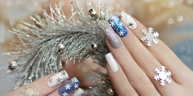 89 Astonishing New Years Eve Nail Art Design Ideas 2017 Pouted