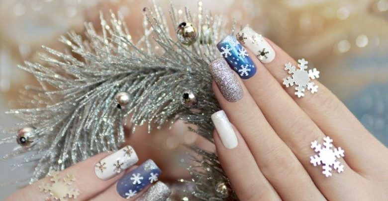 Photo of 89+ Astonishing New Year's Eve Nail Design Ideas for Winter 2020