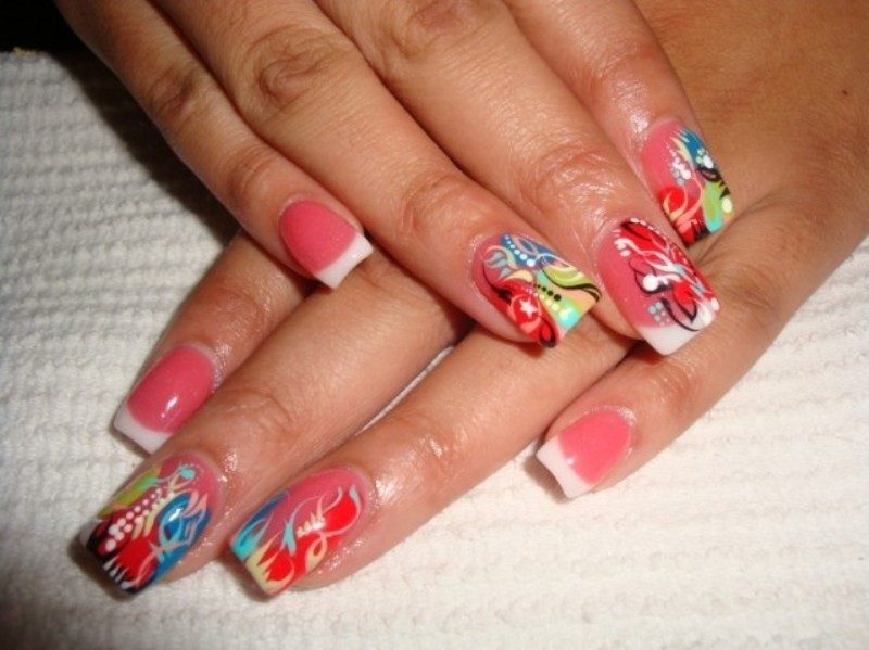 New-Years-Eve-Nail-Art-Design-Ideas-2017-76 89 Astonishing New Year's Eve Nail Design Ideas for Winter 2019