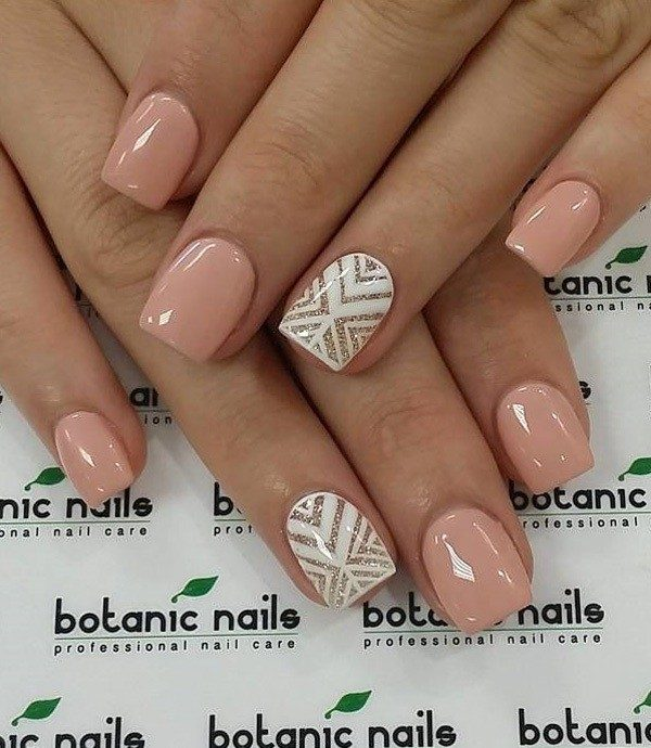 New-Years-Eve-Nail-Art-Design-Ideas-2017-85 89+ Astonishing New Year's Eve Nail Design Ideas for Winter 2020