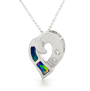 Opal3 How Do You Select Gemstones For Young Girls?