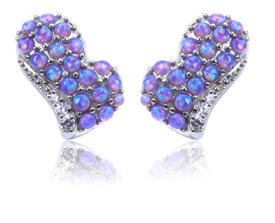 Opal7 How Do You Select Gemstones For Young Girls?