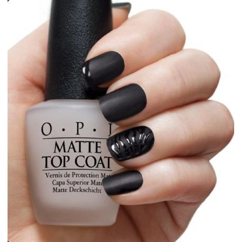 Opi-nail-polish 50+ Coolest Wedding Nail Design Ideas