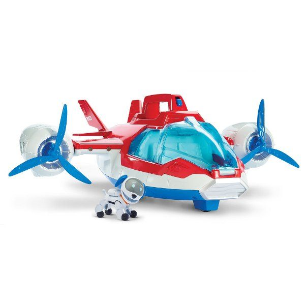 Paw-Patrol-Air-Patroller-1 20+ Must Have Christmas Toys for Children in 2020