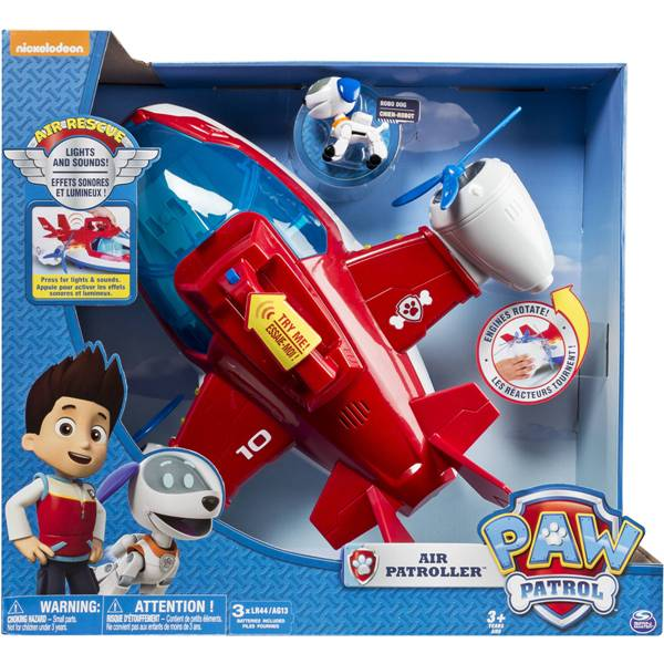 Paw-Patrol-Air-Patroller 20+ Must Have Christmas Toys for Children in 2020
