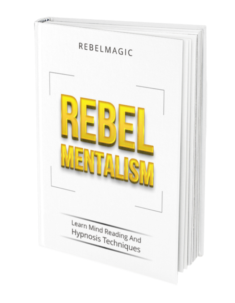 Rebel-Mentalism 5 Best Mentalism & Mind Reading Learning Courses