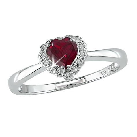 Ruby-475x475 How Do You Select Gemstones For Young Girls?