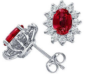 Ruby3 How Do You Select Gemstones For Young Girls?