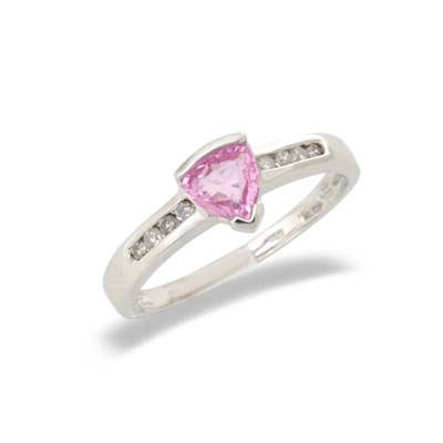 Sapphire3 How Do You Select Gemstones For Young Girls?