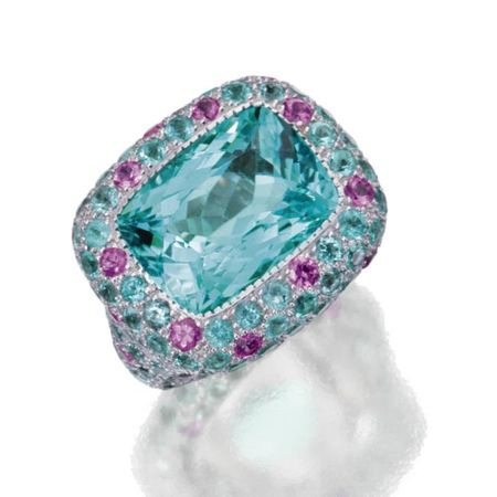Sapphire8 How Do You Select Gemstones For Young Girls?