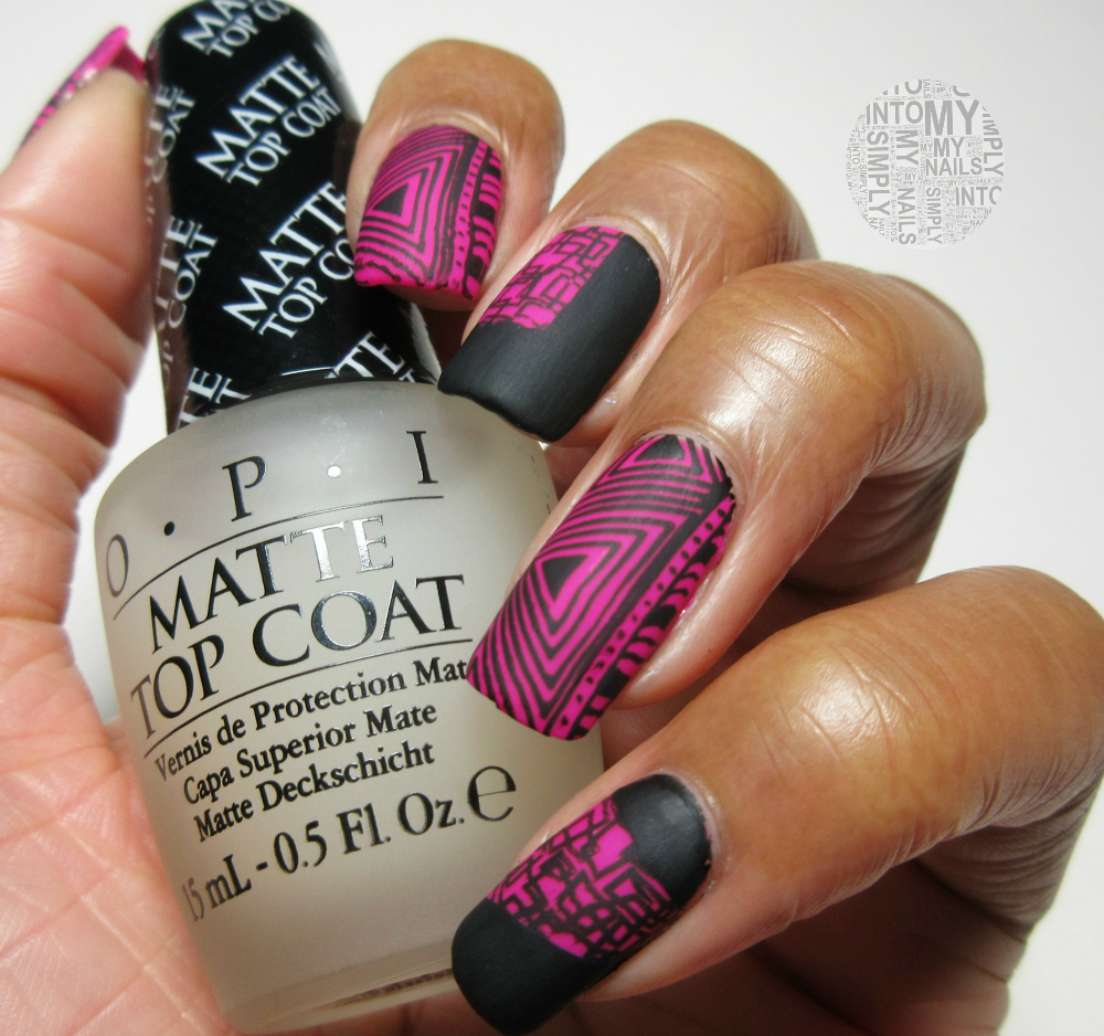 Simply-Into-My-NAILS_a2z_Angles_IBD-Retro-Rosette_04a 50+ Coolest Wedding Nail Design Ideas