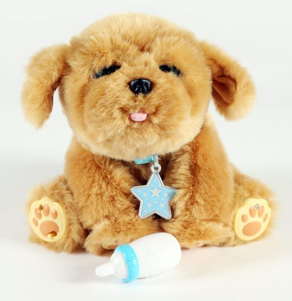 Snuggles-My-Dream-Puppy-toy-1 20+ Must Have Christmas Toys for Children in 2020