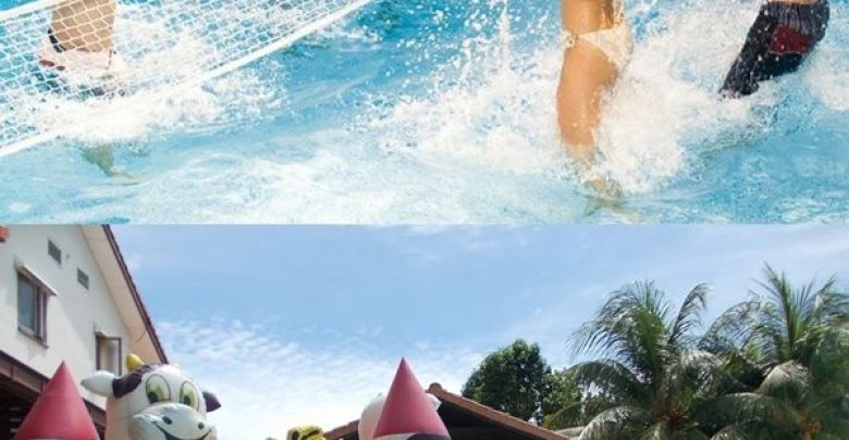 Teens Pool Party ideas