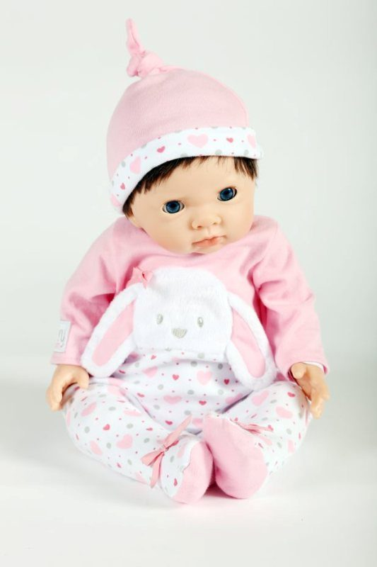 Tiny-Treasures-Baby-Doll 20 Must Have Christmas Toys for Children 2017