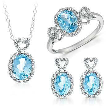 Topaz How Do You Select Gemstones For Young Girls?