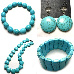 Turquoise11 How Do You Select Gemstones For Young Girls?