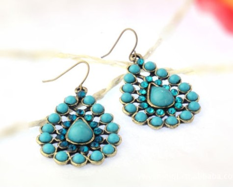 Turquoise12-475x381 How Do You Select Gemstones For Young Girls?
