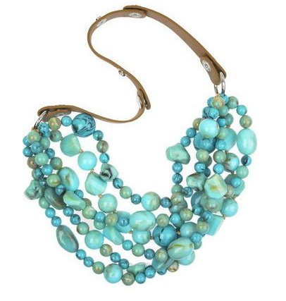 Turquoise2 How Do You Select Gemstones For Young Girls?