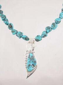 Turquoise4 How Do You Select Gemstones For Young Girls?