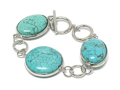 Turquoise5 How Do You Select Gemstones For Young Girls?