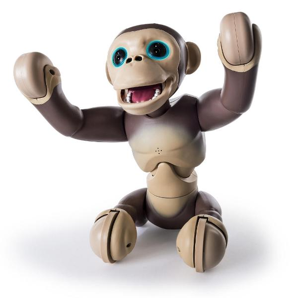 Zoomer-Chimp-1 20+ Must Have Christmas Toys for Children in 2020
