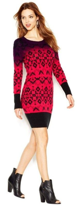 christmas-outfit-ideas-2017-19 66 Magnificent Christmas Outfit Ideas in 2020