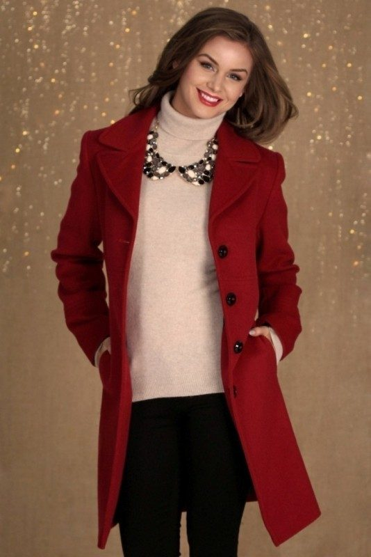 christmas-outfit-ideas-2017-22 66 Magnificent Christmas Outfit Ideas in 2020