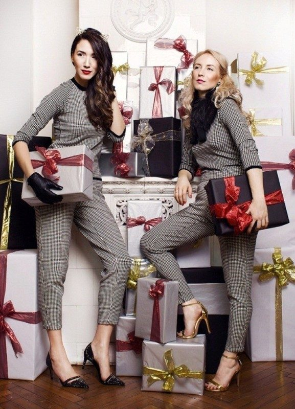 christmas-outfit-ideas-2017-24 66 Magnificent Christmas Outfit Ideas in 2020