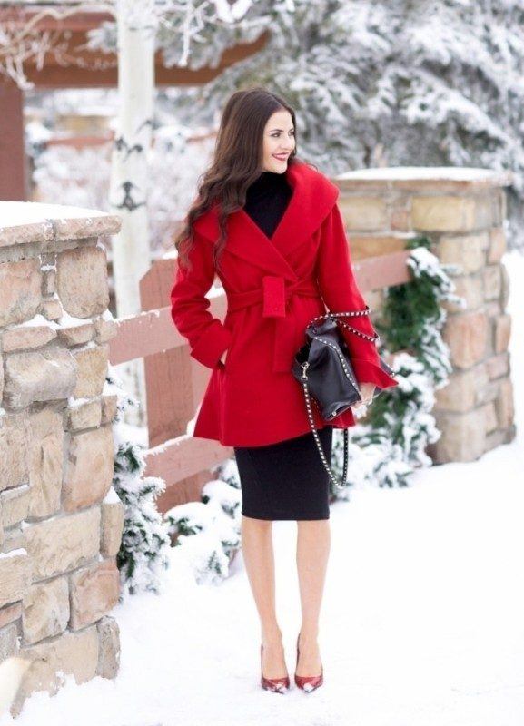 christmas-outfit-ideas-2017-27 66 Magnificent Christmas Outfit Ideas 2018/2019