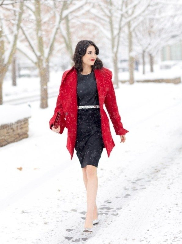 christmas-outfit-ideas-2017-39 66 Magnificent Christmas Outfit Ideas in 2020