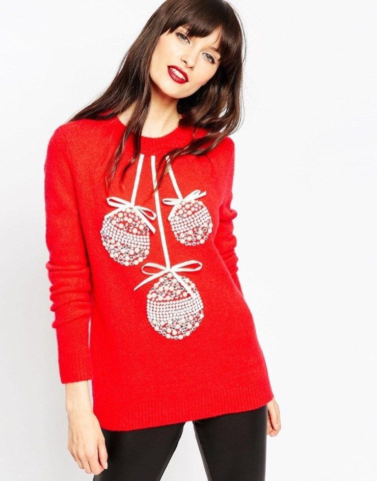 christmas-outfit-ideas-2017-4 66 Magnificent Christmas Outfit Ideas in 2020