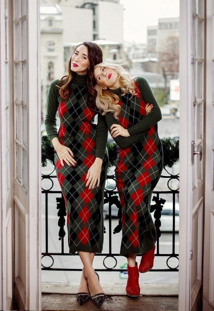 christmas-outfit-ideas-2017-41 66 Magnificent Christmas Outfit Ideas 2018/2019