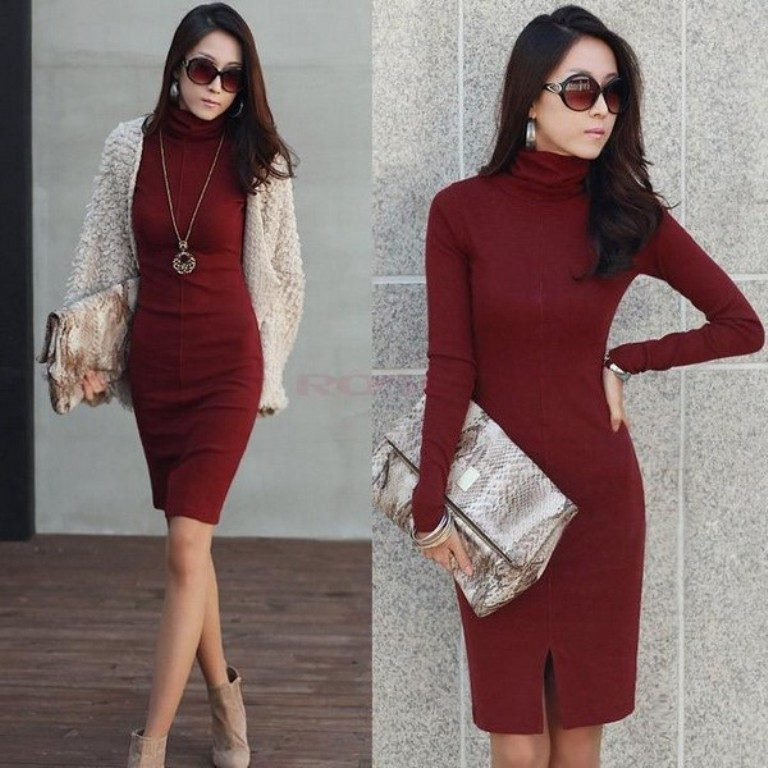 christmas-outfit-ideas-2017-42 66 Magnificent Christmas Outfit Ideas in 2020
