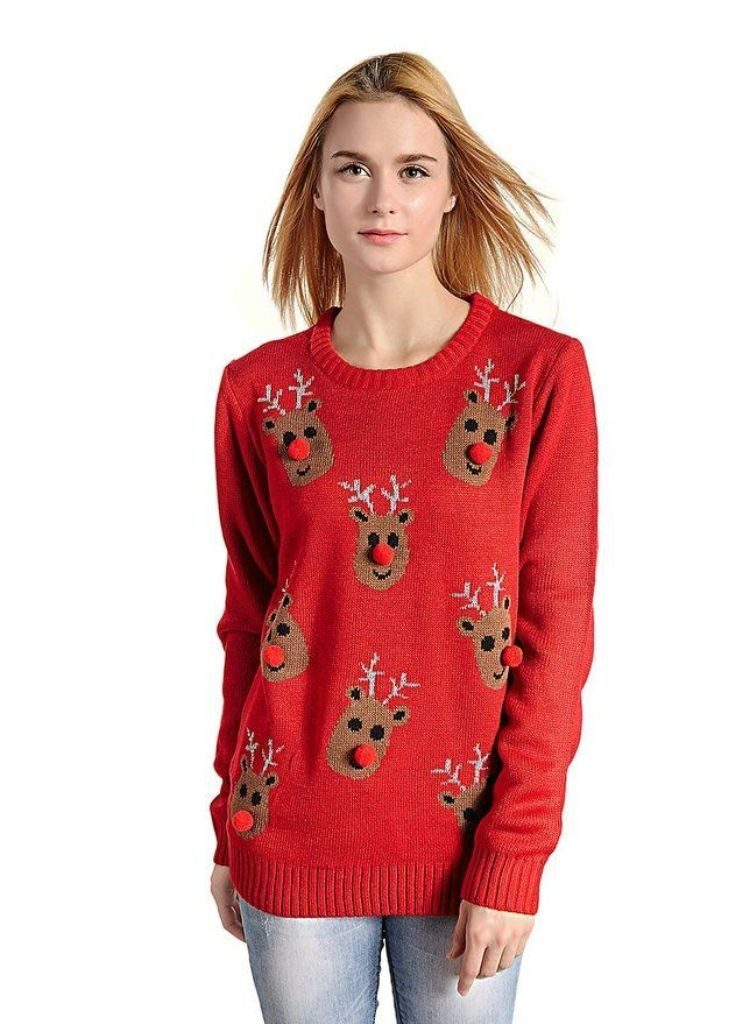 christmas-outfit-ideas-2017-5 66 Magnificent Christmas Outfit Ideas in 2020