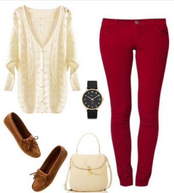 christmas-outfit-ideas-2017-59 66 Magnificent Christmas Outfit Ideas in 2020